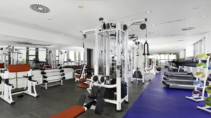 World Class Fitness And Spa Bartoliconcept Hr